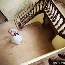 Wedding photographer Sergey Seregin (Seregin). Photo of 30.12.2012