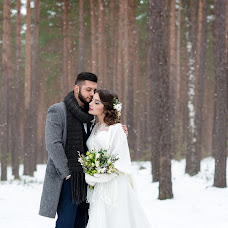Wedding photographer Svetlana Naumova (svetlo4ka). Photo of 10.03.2017
