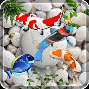 Free Fish Live 3D Wallpaper 2018 : Dynamic Aquarium Koi APK for Windows 8