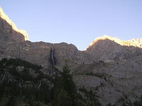 Photo: Valle Maira-Chiappera-Le cascate di Stroppia