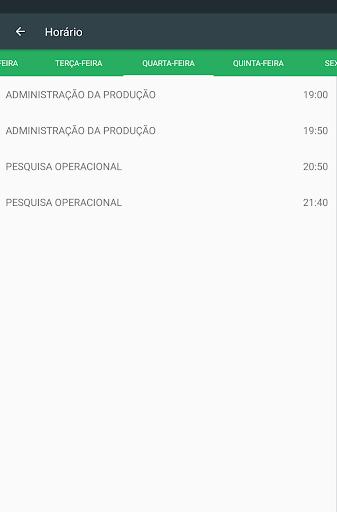 Acadu00eamico Online  screenshots 11