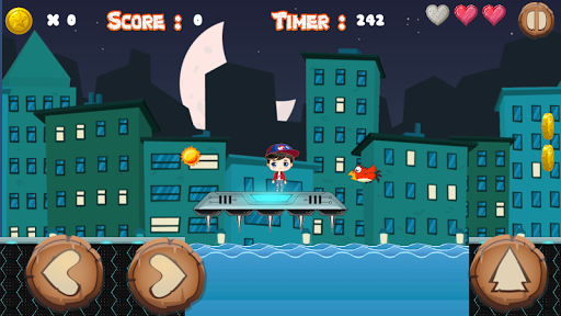 Super Chibiboy 6.0 screenshots 2