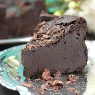 Chocolate Decadence.