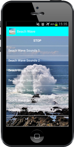 Beach Wave Sounds APK | APKPure ai