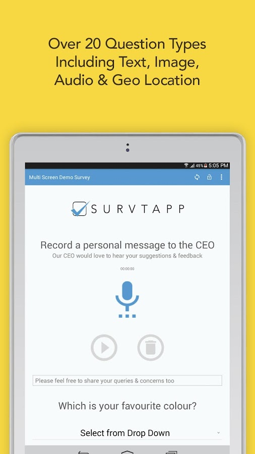 Surveys on the Go Review – Is this Survey App Really Worth Using? April 10, MPJ 26 Comments App Review, Earn Cash, Survey Apps Several months ago, I was on a big survey app kick.