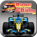 Race Rally 3D Game icon