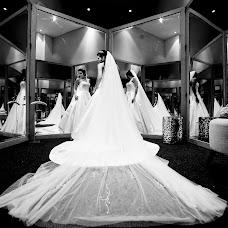 Wedding photographer Violeta Ortiz patiño (violeta). Photo of 25.06.2018
