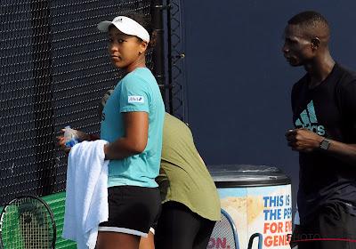 Nieuwe kledij, dromen en bezoek van leukemiepatiënt Suarez Navarro: zo brengen WTA-toppers tussenseizoen door!