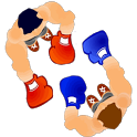 Birds Eye Boxing Free Edition icon