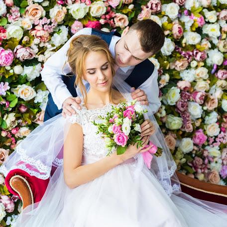 Wedding photographer Olga Simakina (Simakina). Photo of 11.01.2018