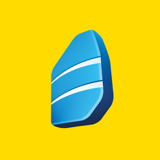 Rosetta Stone: Learn Languages Icon