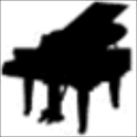 Yamaha Piano Search icon