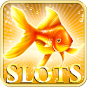 Slot Machine : Fish Slots