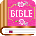 Bible for women icon