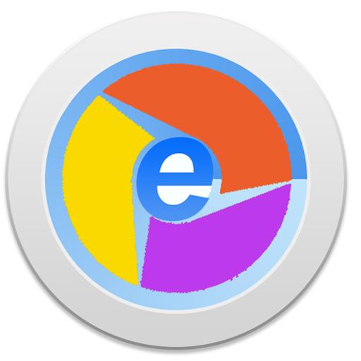 萬能瀏覽器 工具 App LOGO-硬是要APP