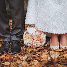 Wedding photographer Yana Savickaya (Savitskaya). Photo of 13.10.2014