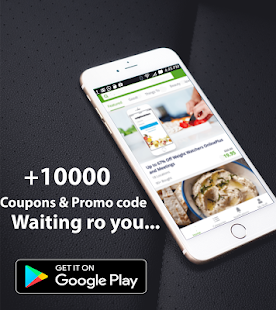 Guide for Groupon coupons & Deals. - náhled