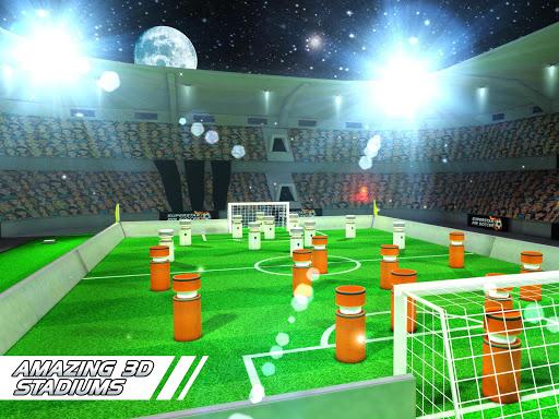玩免費體育競技APP|下載Superstar Pin Soccer app不用錢|硬是要APP