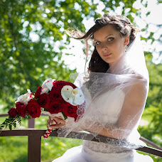 Wedding photographer Anatoliy Zavyalov (zavyalov). Photo of 05.05.2014