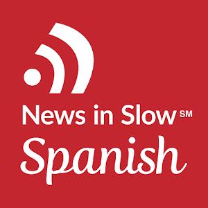News in Slow Spanish
