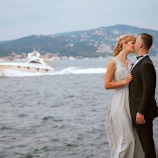Wedding photographer Eliana Plotskaya (Lanaplotskaya). Photo of 21.06.2018