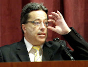 Steinhoff results presentation. Markus  Jooste CEO. September 9, 2014.