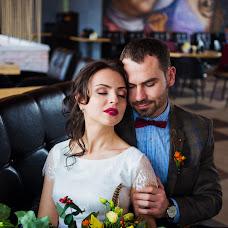 Свадебный фотограф Анна Алексеенко (alekse). Фотография от 28.03.2016