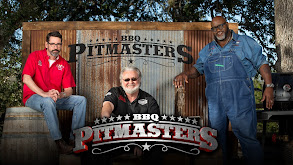BBQ Pitmasters thumbnail