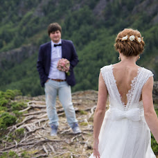 Wedding photographer Tatyana Peretinskaya (Peretinskaya). Photo of 19.10.2015