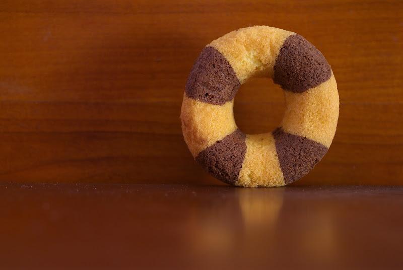 Il buco col dessert attorno di -Os-