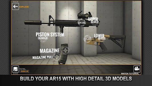 GUNSTRUCTION HD screenshot 0