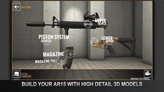 GUNSTRUCTION HD screenshot 0