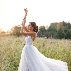 Wedding photographer Vera Kulikova (verakulikova). Photo of 28.02.2017