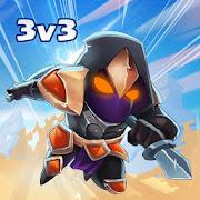Tiny Gladiators 2 - Fighting Tournament 1.5.6 MOD APK