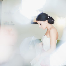 Wedding photographer Olesya Klec (Less). Photo of 07.06.2014