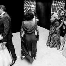 Wedding photographer Jader Morais (jadermorais). Photo of 09.01.2018