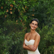 Wedding photographer Aleksey Layt (lightalexey). Photo of 16.10.2018