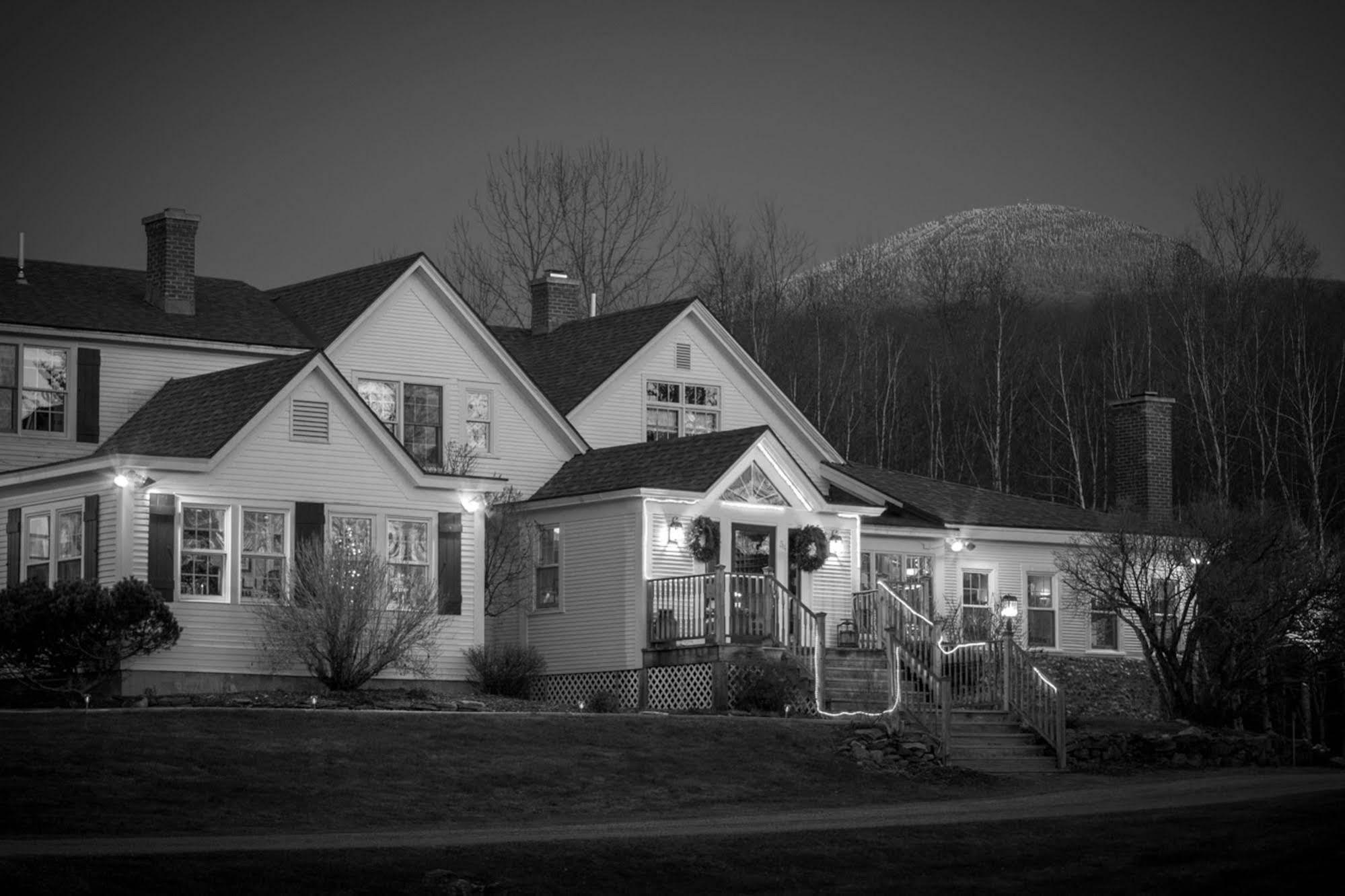 The Red Clover Inn and Restaurant