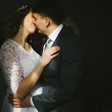 Wedding photographer Shamil Zaynullin (Shamil02). Photo of 27.03.2017