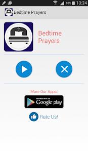 Bedtime Prayers - náhled