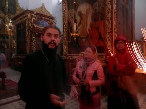 Photo: Отец Олег. Vader Oleg.