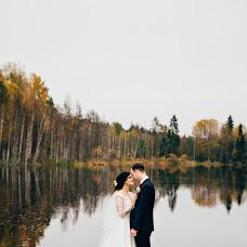 Wedding photographer Ekaterina Alyukova (EkaterinAlyukova). Photo of 22.10.2017
