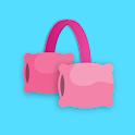 Voli 🎧 Volume limiter for Kids' safe hearing icon
