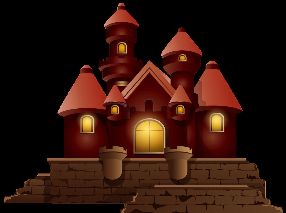 Small Castle RrnDGvAFvE9lduMkk2Na