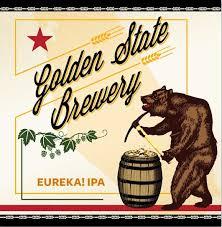 Logo of Golden State Eureka IPA