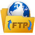 My FTP Client icon