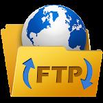 My FTP Client - FileZilla FTP Server Icon