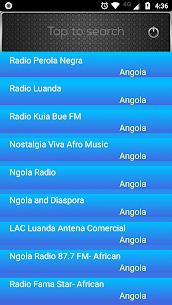 Radio FM Angola 1.8 APK + MOD Download 1