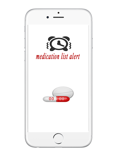 Medication List Alert