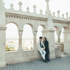 Wedding photographer Roman Mikityuk (romikityuk). Photo of 10.05.2017